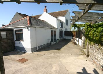 Thumbnail 3 bed end terrace house for sale in Station Terrace, Penclawdd, Swansea