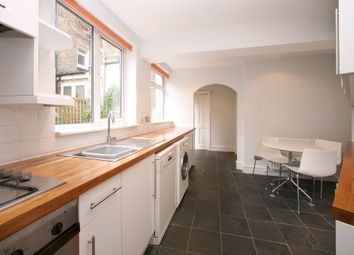 Thumbnail 2 bed flat to rent in Kendoa Road, Clapham, London, Greater London