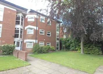 Thumbnail 2 bed flat for sale in Grove Park, Toxteth, Liverpool