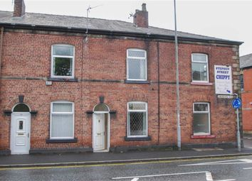 Thumbnail 3 bed terraced house for sale in Ainsworth Road, Bury, Greater Manchester