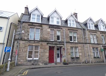 Thumbnail 7 bedroom terraced house for sale in Murray Place, St Andrews, Fife