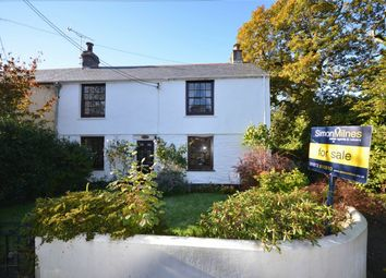 Thumbnail 2 bed cottage for sale in Perranwell Station, Truro, Cornwall