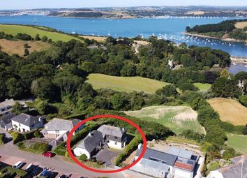 Thumbnail 4 bed detached house for sale in St Just In Roseland, Nr St Mawes, Cornwall