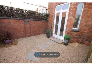 Thumbnail 1 bed flat to rent in St. James, Northampton