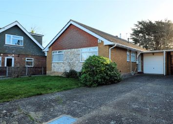 Thumbnail 2 bed detached bungalow for sale in All Saints Close, Whitstable