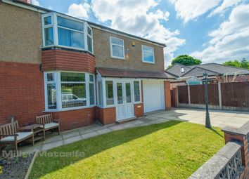 Thumbnail 4 bedroom semi-detached house for sale in Sweetloves Lane, Sharples, Bolton, Lancashire