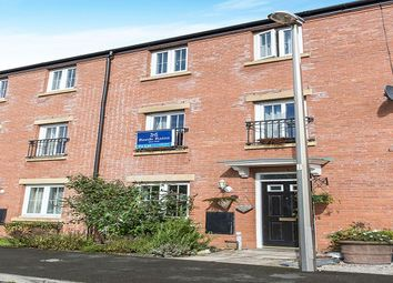 Thumbnail 4 bed terraced house for sale in Warburton Close, Barnton, Northwich