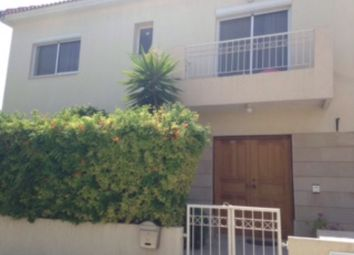Thumbnail 3 bed town house for sale in Germasogia, Limassol, Cyprus