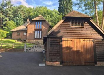 Thumbnail 4 bed detached house for sale in Fairglen Road, Wadhurst, East Sussex