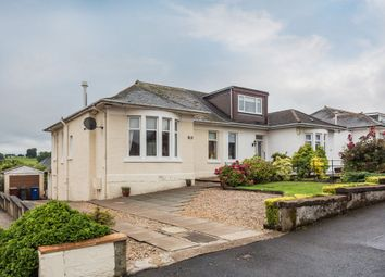 Thumbnail 2 bed semi-detached house for sale in 50 Roffey Park Road, Paisley