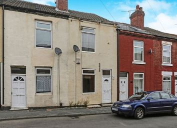 Thumbnail 2 bed property for sale in Albert Road, Mexborough