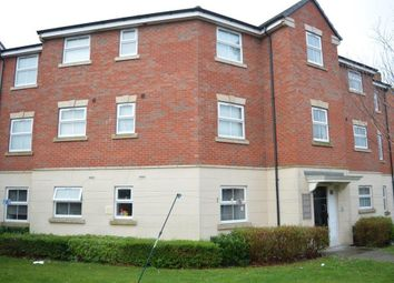 Thumbnail 2 bed flat to rent in Padside Row, Hamilton, Leicester