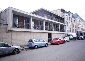 Thumbnail 1 bed flat to rent in Muirhouse Street, Glasgow