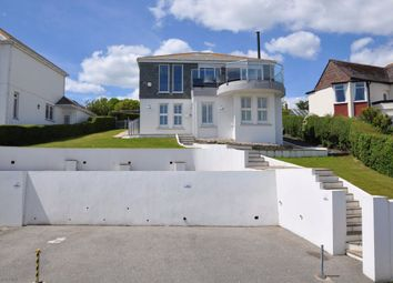 Thumbnail 4 bed detached house to rent in Polkirt Hill, Mevagissey, St. Austell