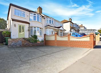 Thumbnail 4 bed semi-detached house for sale in Upton Road, Bexleyheath