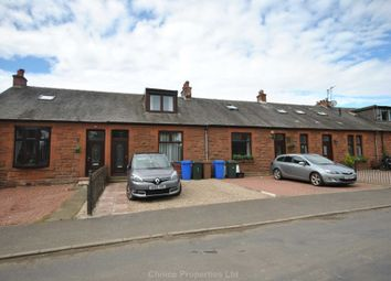 Thumbnail 3 bed terraced house for sale in Yarside Road, Kilmaurs