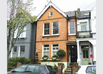 Thumbnail 2 bed maisonette for sale in Hawarden Grove, London