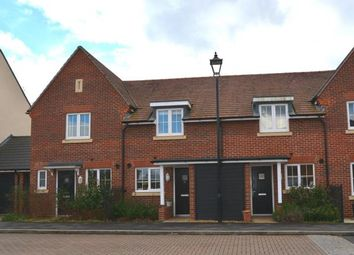 Thumbnail 2 bed terraced house for sale in Hartley Wintney, Hook