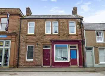 Thumbnail 4 bed property for sale in 37 George Street, Whithorn, Newton Stewart