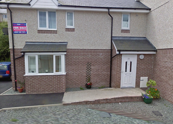 Thumbnail 3 bed semi-detached house to rent in Awel Y Grug, Porthmadog, Gwynedd