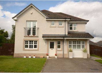 Thumbnail 4 bed detached house for sale in Briargrove Gardens, Inverness