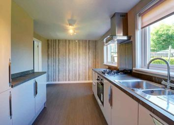 Thumbnail 3 bed end terrace house for sale in Durar Drive, Edinburgh