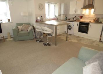 Thumbnail 1 bed flat to rent in Bacton Road, North Walsham North, North Walsham