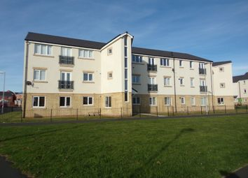 Thumbnail 2 bed flat for sale in Taku Court, Blyth