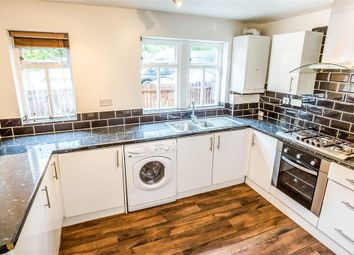 Thumbnail 2 bed semi-detached house to rent in Redwood Grove, Moldgreen, Huddersfield