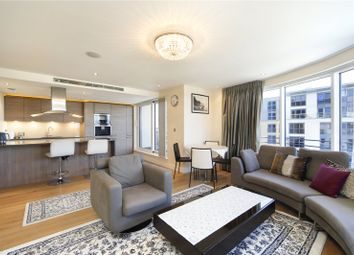 Thumbnail 2 bed flat for sale in Octavia House, 213 Townmead Road, London