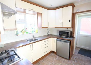 Thumbnail 4 bed end terrace house to rent in Myrtle Crescent, Slough
