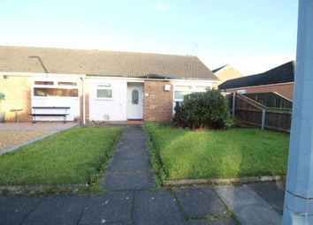 Thumbnail 1 bedroom bungalow for sale in Hackness Walk, Middlesbrough