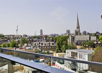 Thumbnail 1 bed flat for sale in Moore House, 2 Gatliff Road, Grosvenor Waterside, London