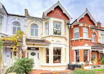 Thumbnail 5 bed terraced house for sale in Elsenham Street, London