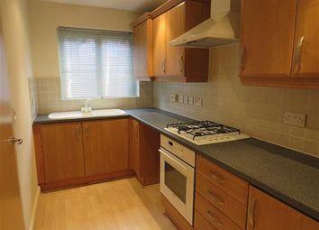 Thumbnail 2 bed property to rent in Devon Road, Wolverhampton