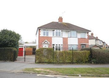 Thumbnail 3 bedroom semi-detached house to rent in Westlands Avenue, Reading