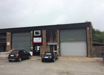 Thumbnail Light industrial to let in Unit 6, Hazel Road Industrial Estate, Four Marks, Hampshire