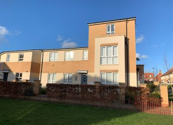 4 bed detached house for sale in Einstein Crescent, Duston, Northampton NN5