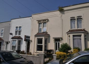 Thumbnail 3 bed terraced house for sale in Glen Park, Eastville, Bristol