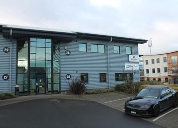 Thumbnail Office to let in Unit 26 Priory Tec Park, Saxon Way, Hessle