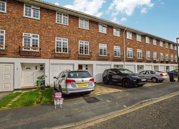 Thumbnail 4 bed terraced house to rent in Midhope Road, Woking, Surrey
