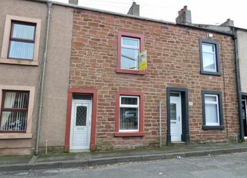 Thumbnail 2 bed terraced house for sale in Lamb Lane, Egremont, Cumbria