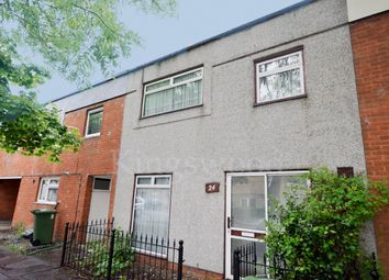 Thumbnail 3 bed terraced house for sale in Rokells, Basildon