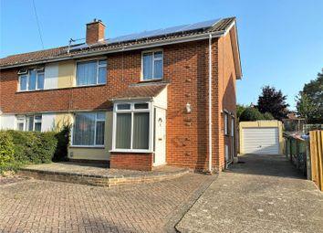 Poole Lane, Kinson, Bournemouth, Dorset BH11. 3 bed semi-detached house