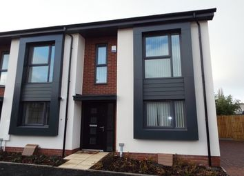 Thumbnail 2 bed property to rent in Starling Close CV4, Coventry