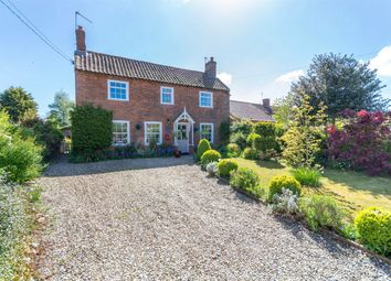 Thumbnail 4 bed detached house for sale in London Street, Whissonsett, Dereham