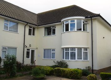 Thumbnail 2 bed flat for sale in Eastbourne Road, Willingdon