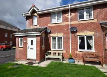 Thumbnail 4 bed semi-detached house to rent in Watermans Walk, Carlisle