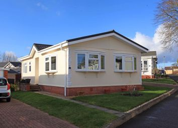 2 bed mobile/park home for sale in 31 Homelands Park, Ketley Bank, Telford TF2