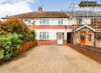 Thumbnail 3 bed terraced house for sale in Phipps Road, Burnham, Slough